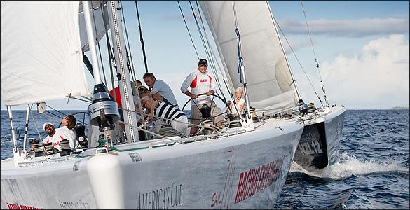 sail nassau bahamas atlantis
