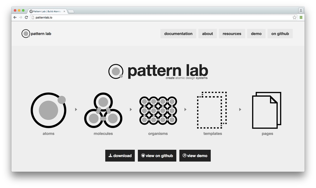 website_patterns